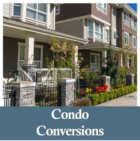 condo conversion lawyer in Massachusetts