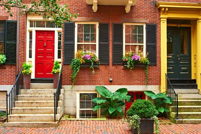 real estate law in Boston, Massachusetts